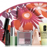 Visit The Bay until October 2, 2010 to receive a 7-piece CLINIQUE bonus FREE*, valued at over $70, with any CLINQUE purchase of $26.50** or more. This 7-piece bonus includes:...