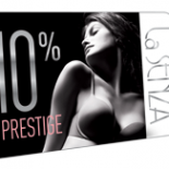 WHY WE LIKE IT: Not only does La Senza have cute lingerie and lounge wear at affordable prices. Their coupons can be used in conjunction with your 10% loyalty card discount, in store or online which means more thongs for less!