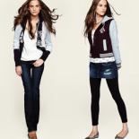 It's not just a store for teenagers and hip college kids… American Eagle Outfitters has been steadily earning props from fashion magazines across North America for their cool, trendy pieces at affordable prices. This season AE Outfitters offers the must-have looks.
