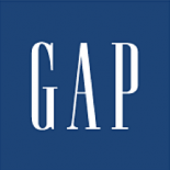 In Gap stores today only. 40% Off regularly priced merchandise*